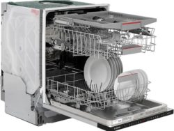 Stainless dishwasher